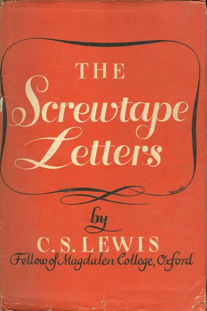 Top 12 C S Lewis Quotes – Escape to Reality