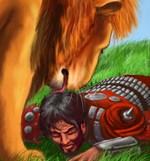 aslan and emeth2
