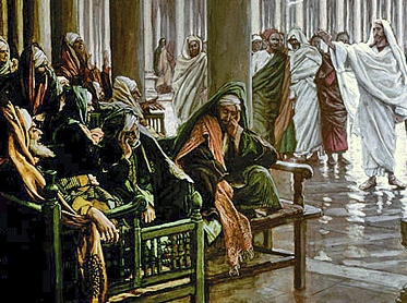 James_Tissot_Woe_Unto_You_Pharisees_by_James_Tissot