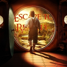 Hobbit_escape