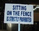 FenceSitting
