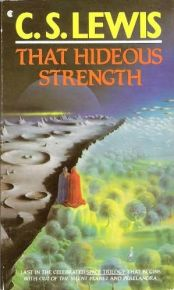 Hideous Strength