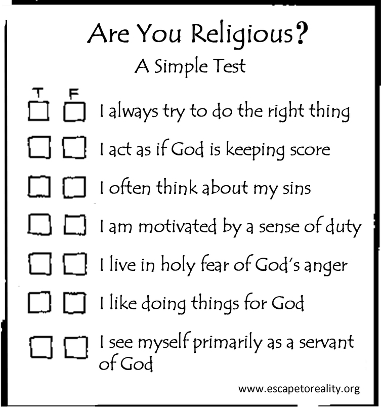 notes for religion exam This online section of studies in world religions will use a multimedia important note: in a time-restricted exam the midterm will cover basic religions.