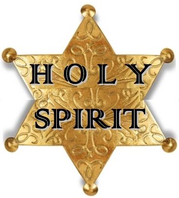 holy spirit police