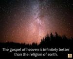 heaven's gospel