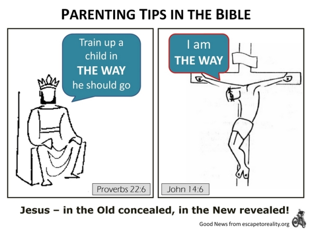 grace-based-parenting