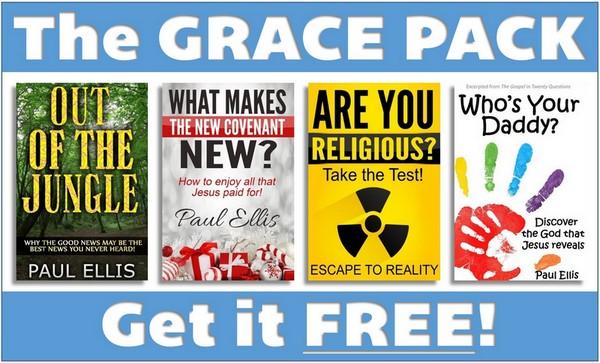 Hyper Grace Gospel Paul Ellis Pdf Download