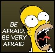 Homer_afraid
