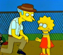 lisa_and_burns