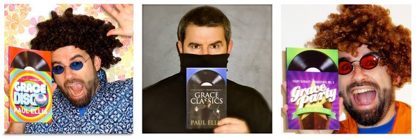 Three Pauls