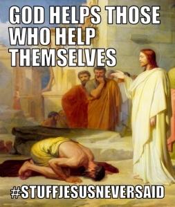 Whose the Helper