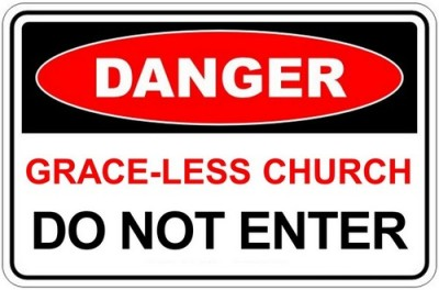 Danger graceless church_MED