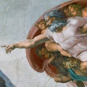 Creation of Adam_detail