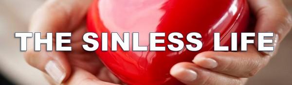 sinless